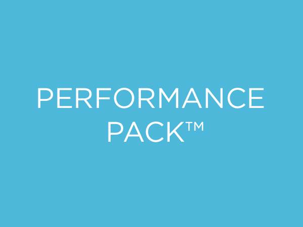 Performance Pack™