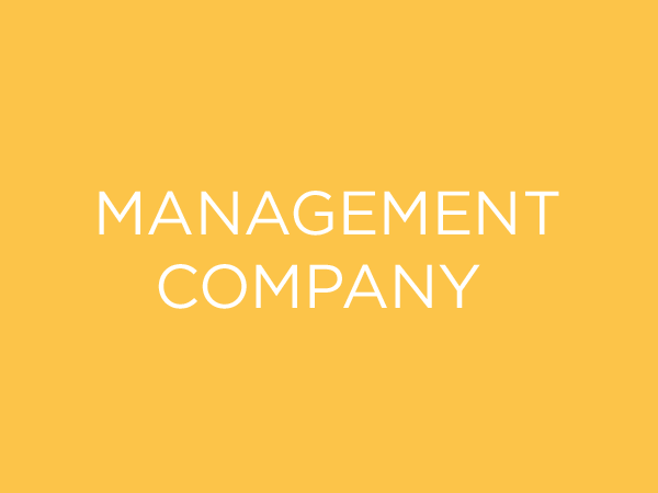 Management Company Valuation